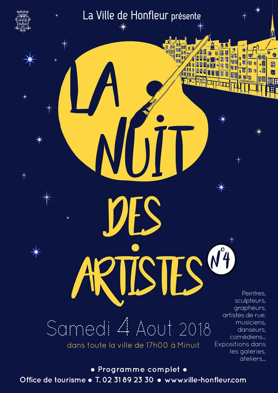 La Nuit des Artistes