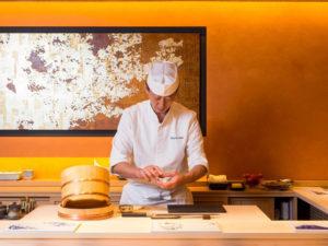 rectangle 鮨琥珀 Sushi Kohaku